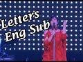 Utada Hikaru  - Letters [Eng Sub]  Live at Utada United 2006