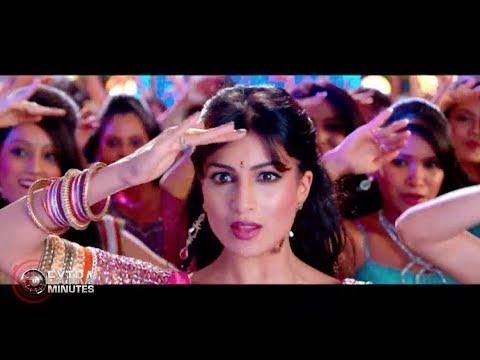 BOLLYWOOD MOVIE CLIP: Besharam - feat. Pallavi Sharda