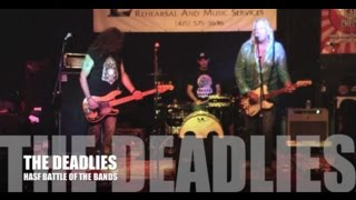 The Deadlies @ Battle of the Bands 2017