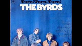 The Byrds - Lay down your weary tune (Remastered)