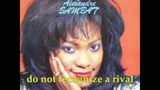 Mpongo Love Ndaya (English)
