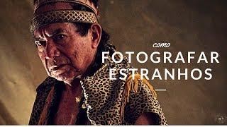 🍶 COMO FOTOGRAFAR ESTRANHOS? (CURSO MASTER CARA DA FOTO) 👹