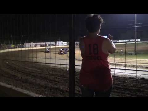 A Feature Sweet Springs Motorsports 7/28/2017