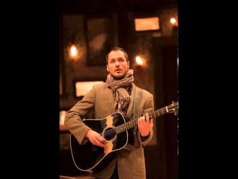 Once the musical - Leave (Declan Bennett)