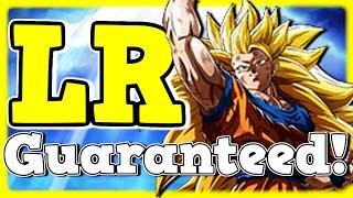 BEST BANNER IN DOKKAN HISTORY?! Guaranteed LR Step Up Summons! Dragon Ball Z Dokkan Battle