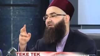 İslamda Kandil Var Mıdır?-Cübbeli Ahmet Hoca Teke Tek Özel