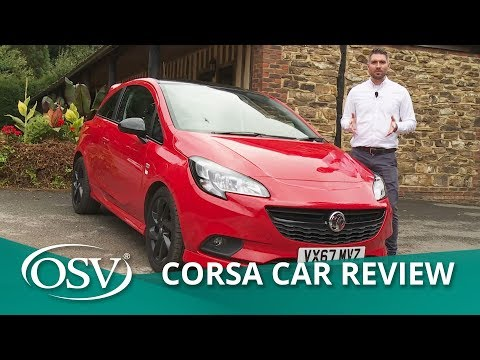 The BEST Vauxhall/Opel Corsa Yet 2018?