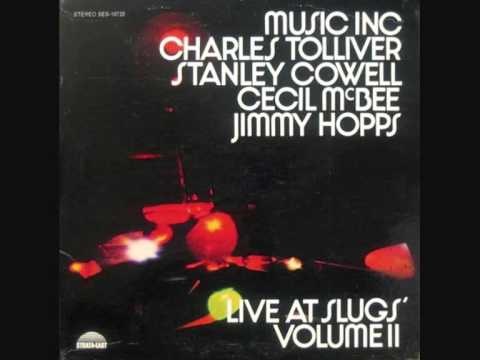 """Live at Slugs"", Volume 2"" (Usa, 1972) de Music Inc"