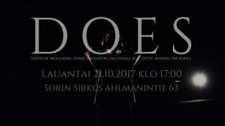 DOES - Teaser