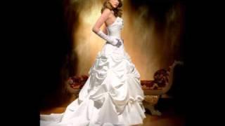 Чай вдвоём-Белое платье
