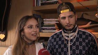Omar Montes y Ana Mena presentan `Como el agua´ Remix.mp3