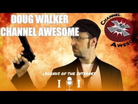 Legends of the Internet S2E1: The Nostalgia Critic (Channel Awesome Vol. 1)