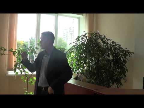 """Лекция о романе Гончарова """"Обломов"""" 1 часть"""