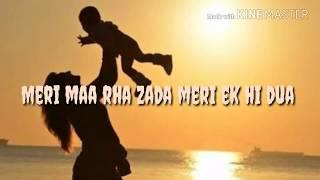 Sun Mere Khuda (MAA) by Agha Ali   Whatsapp Status
