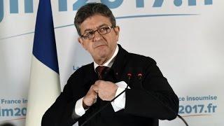 فرنسا: صمت ميلنشون الغامض يقلق الأوساط السياسية مع اقتراب موعد الدورة الثانية