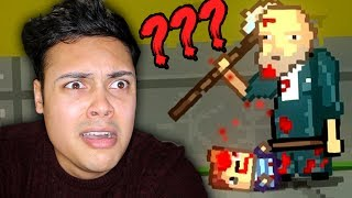 MY SCHOOL JANITOR JUST KILLED ME FOR NO REASON !!! (Kindergarten)