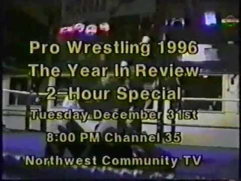 pro wrestling today, minnesota, mid-1990's, 6 of 12