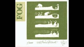 "Fog ""10th Avenue Freakout""(2005).Track 06: ""Holy Holy Holy"""