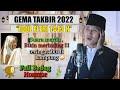 GEMA TAKBIR.!! IDUL FITRI 2021  FULL BEDUG BIKIN MERINDING & SEDIH BY YUSUF LAMPUNGI