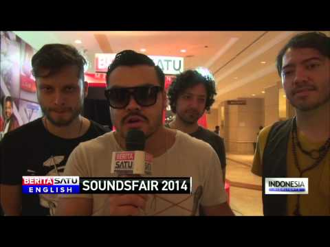 Soundsfair Music Festival Showcases Indonesian Indie Acts, International Stars