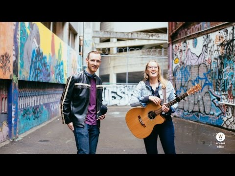 Jesus We Love You | Paul McClure Bethel Music | LIVE by Eamonn & Abigail Dougherty