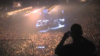 Jay Z Live at the Barclays Center 9/28/12