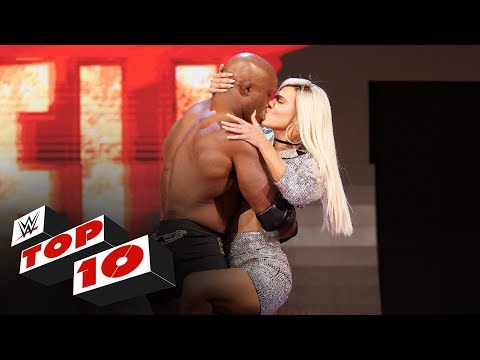 Top 10 Raw moments: WWE Top 10, Sep. 30, 2019
