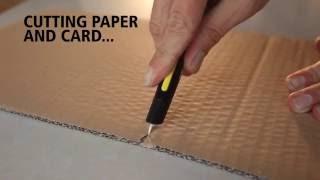 STANLEY® pen cutter