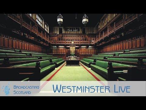 Westminster Live - 27/01/2020