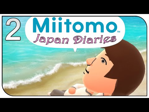 MIITOMO JAPAN DIARIES #002 - Fotos & Shopping ♣ Let's Play | Deutsch German