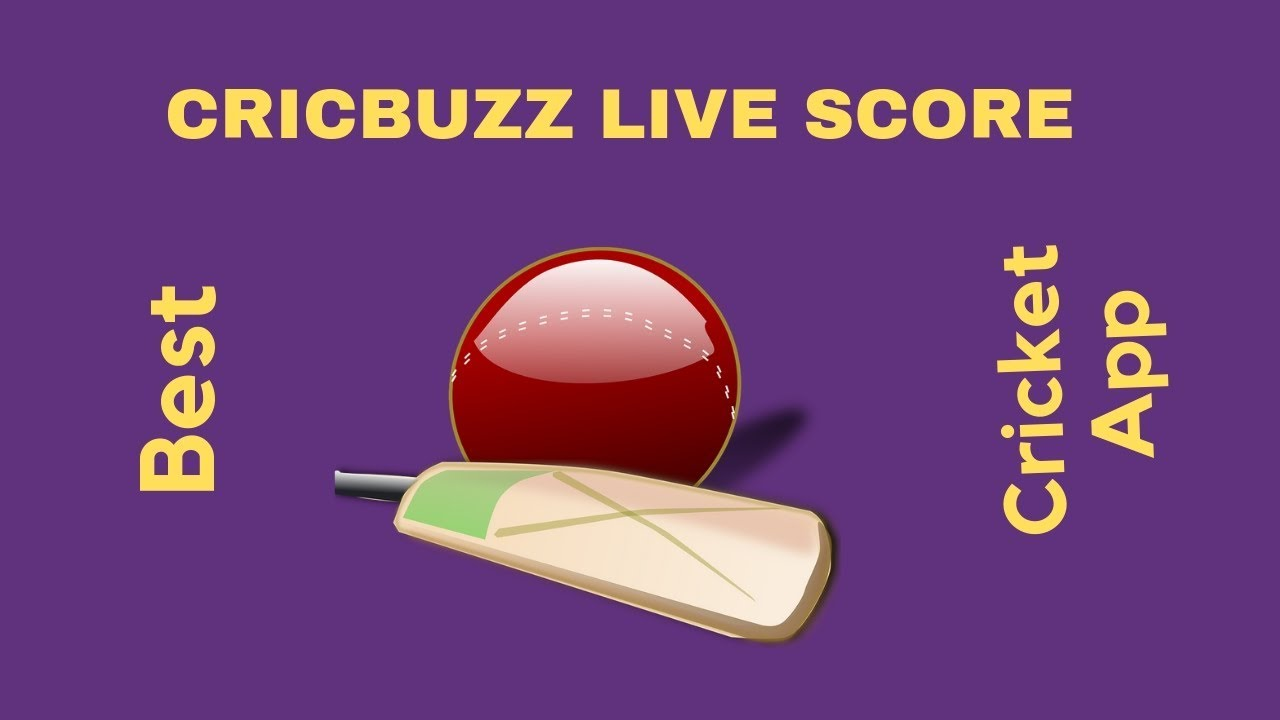 Cricbuzz cricket livescore