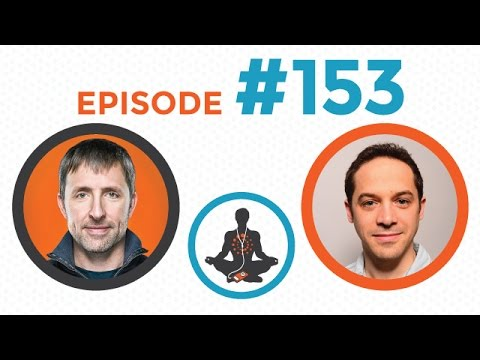 Podcast #153 - David Epstein on the Sports Gene & the Science of Extraordinary Performance