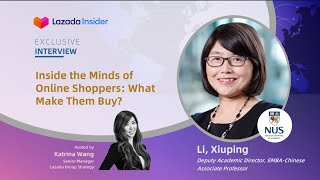 Inside the Minds of Online Shoppers: What Make Them Buy? screenshot 5