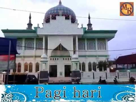 Masjid Mustaqim Peunayong Banda Aceh