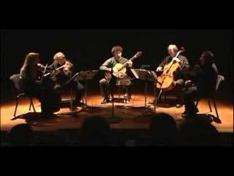 Boccherini Fandango - Ivanovic / Lyra