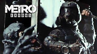 Metro Exodus - Collector