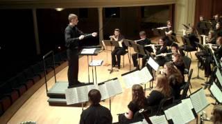 Symphonic Dance No. 3 - Clifton Williams