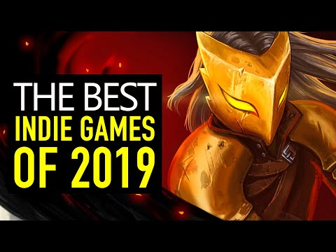 The Best Indie Games of 2019