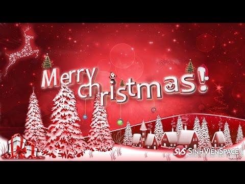 Khúc Nhạc Mùa Noel - Nhóm Mây Hồng