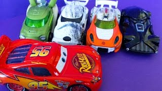 Тачки Хот Вилс Звездные Войны Мстители Мультик про машинки Cars Hot Wheels Avengers Star Wars