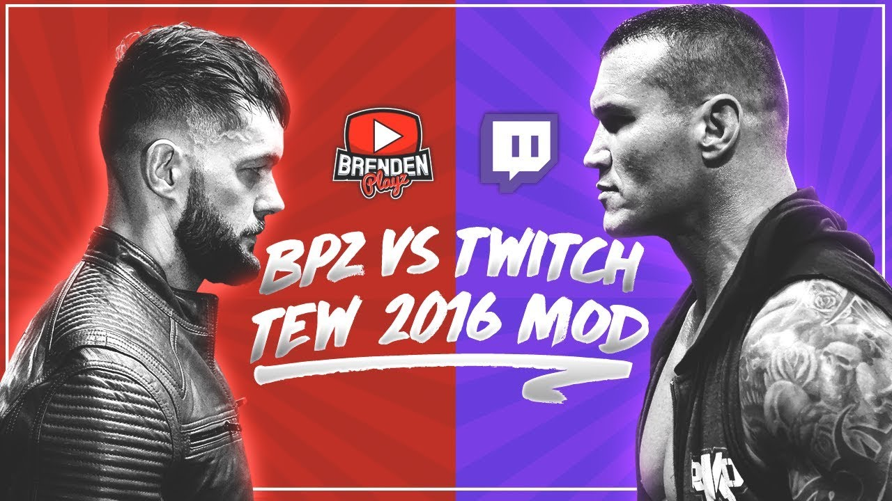 Image result for bpz vs twitch