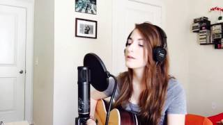 Queen - Crazy Little Thing Called Love (acoustic cover)