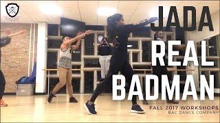 Jada Fall Workshop 2017