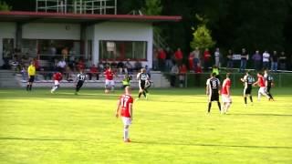 FSV Optik Rathenow - FSV Zwickau