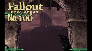 Fallout NV s 100 Начало Гала представления