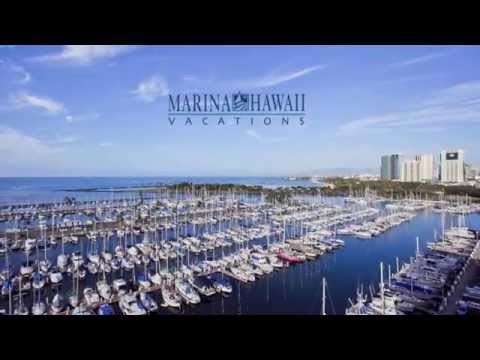 Marina Hawaii Vacations