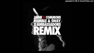 X Ambassadors & Jamie N Commons - Jungle [Feat. Jay Z] (Remix)