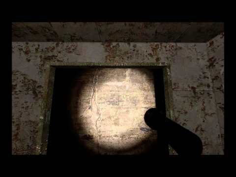 Half-life 2 - Midgaard - Walkthrough