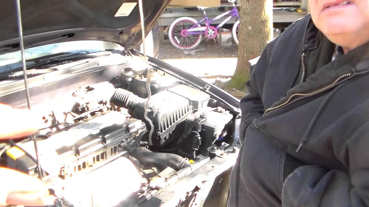 2013 Honda Civic Engine Diagram Discussing 2001 Hyundai Elantra Issues With Uncle Phil