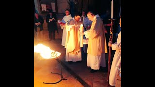 Dawn Vigil for Easter Sunday